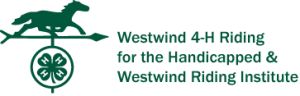 Westwind 4H Riding for the Handicapped